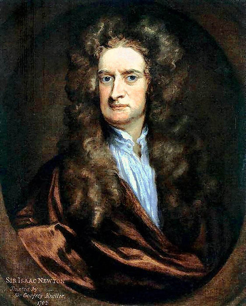 Isaac Newton | famous people