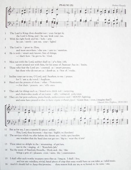 psalm-151