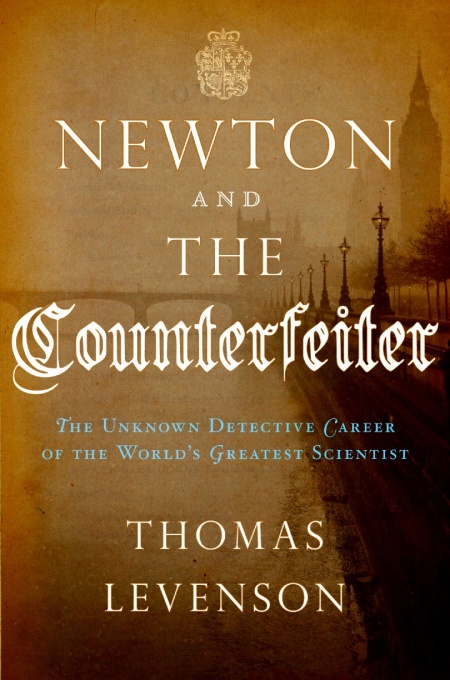 Levenson.Newton+Counter US cover